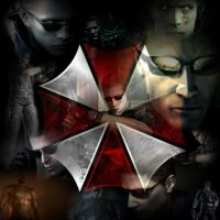 Albert Wesker Background by IamRinoaHeartilly