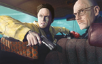 Breaking Bad by XCherrypieX