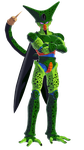 MMD - Imperfect Cell Download by Togekisspika35