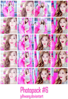 Photopack #6 : TaeTiSeo-Holler by JylHwang