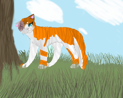 Brightheart by Lithefeather