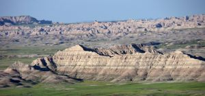 Badlands, SD by mzager