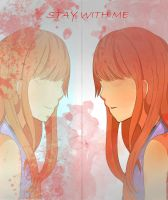 stay with me by daishi123