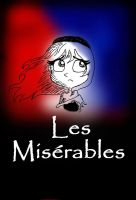 Les Miserables (Ed Edition) Cover by GabiSaKuRa