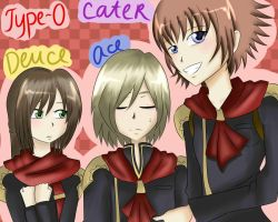 FF Type-0 colored by Calia30