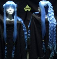 Wig Commission - Primera by kyos-girl