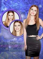 Bella Thorne png pack-dainty edits by daintyedits