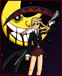 SoulEater Final by Tasha9090