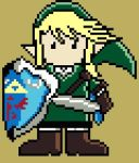 Link by Pokefanatic24369