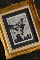 Dictionary Art - Batman by Jbressi