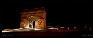 Victory Lights by Aderet