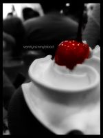 Cherry by vanityisinmyblood