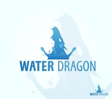 Water Dragon by nextexile