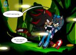 I dont need rescuing by sheenathehedgehog