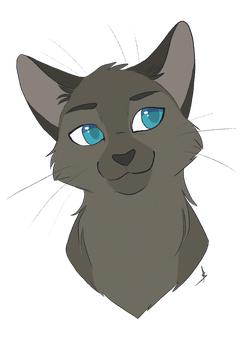 Commission | Jaggedstripe by OwlCoat