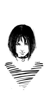 Mathilda by Robbertopoli
