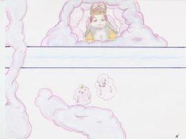 Lumpy Space by awesomemcnugget