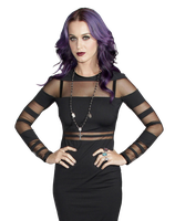 Katy Perry PNG 2012 by danperrybluepink
