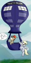 Up and Away by Whatsapokemon