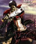 DMC Dante by EnlightendShadow