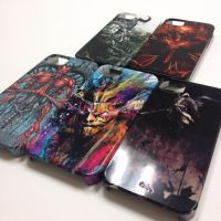 Diablo 3 Contest Winning Phone Cases by Design-By-Humans