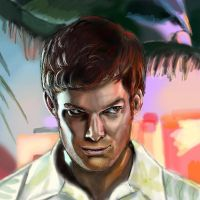 Dexter 'Tonight's The Night' by Vinnyjohn13