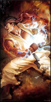 Ryu Vertical by ThornXi