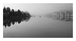 Truro river. by moonstomp