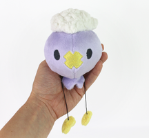 Drifloon (pattern available)