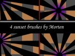 4sunset by jaau