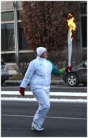 2010 Torch Relay Winter Games by Julie1226