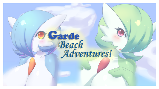 Garde Beach Adventures by Jcdr