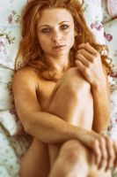 ginger by Ego-Shooter