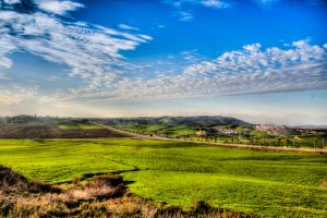 HDR by ossie-eat-world