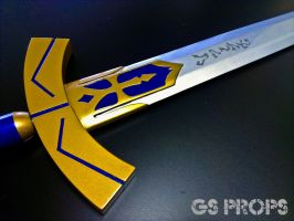 The King's Sword by GS-PROPS