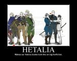 hetalia by animelover0831