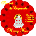 Tim and the Chipmunks - Marry You Album Cover by FireFoxOmicron