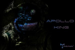 Apollo King by TunedUpGraphics
