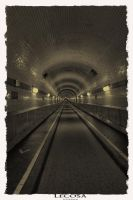 Tunnel by Lecosa