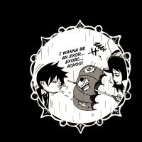Ao No Exorcist Omake 1 by TwistedAnalElf