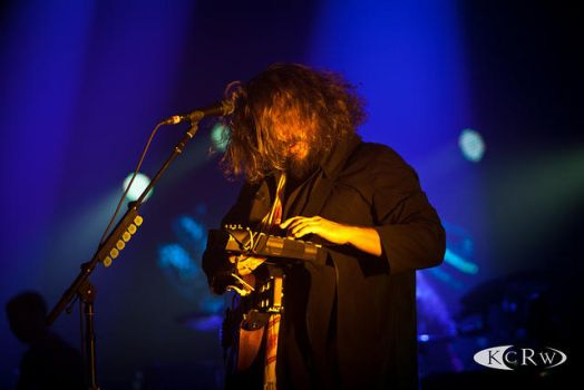 My Morning Jacket at Pantages by KCRW