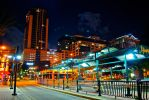 Downtown Orlando by AJHege