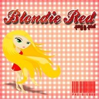 Blondie~Red .png y .psd by Pao-Biebss