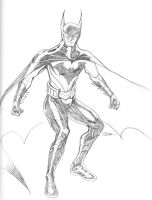 070720131 Batman Redesign by guinnessyde