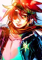 Lavi by darkn2ght