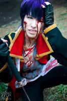 Gintama: Shinsuke by LiquidCocaine-Photos