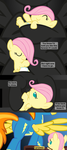 Fluttershy's Potential Mother by Beavernator