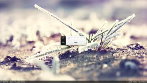 January Desktop by gjr5017