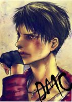 DmC Devil may cry by key0000000