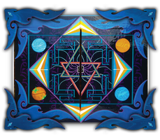 Yantra Power by AndeZaale